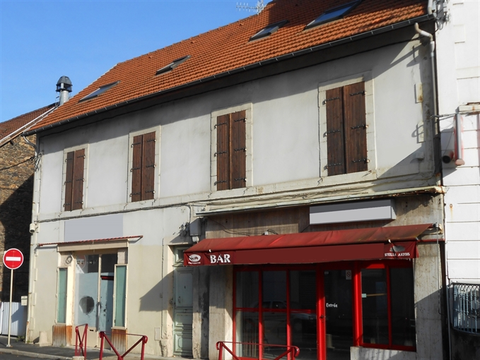 mobilier Local Commercial Ref 25086 DCV Immobilier Aveyron