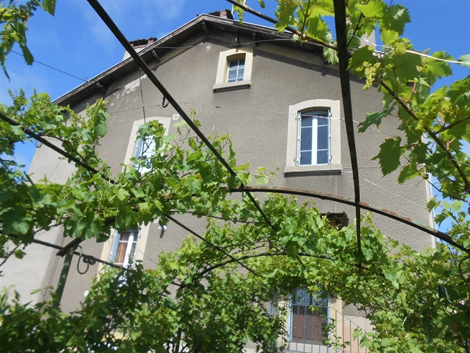 ille Ref 25121 DCV Immobilier Aveyron